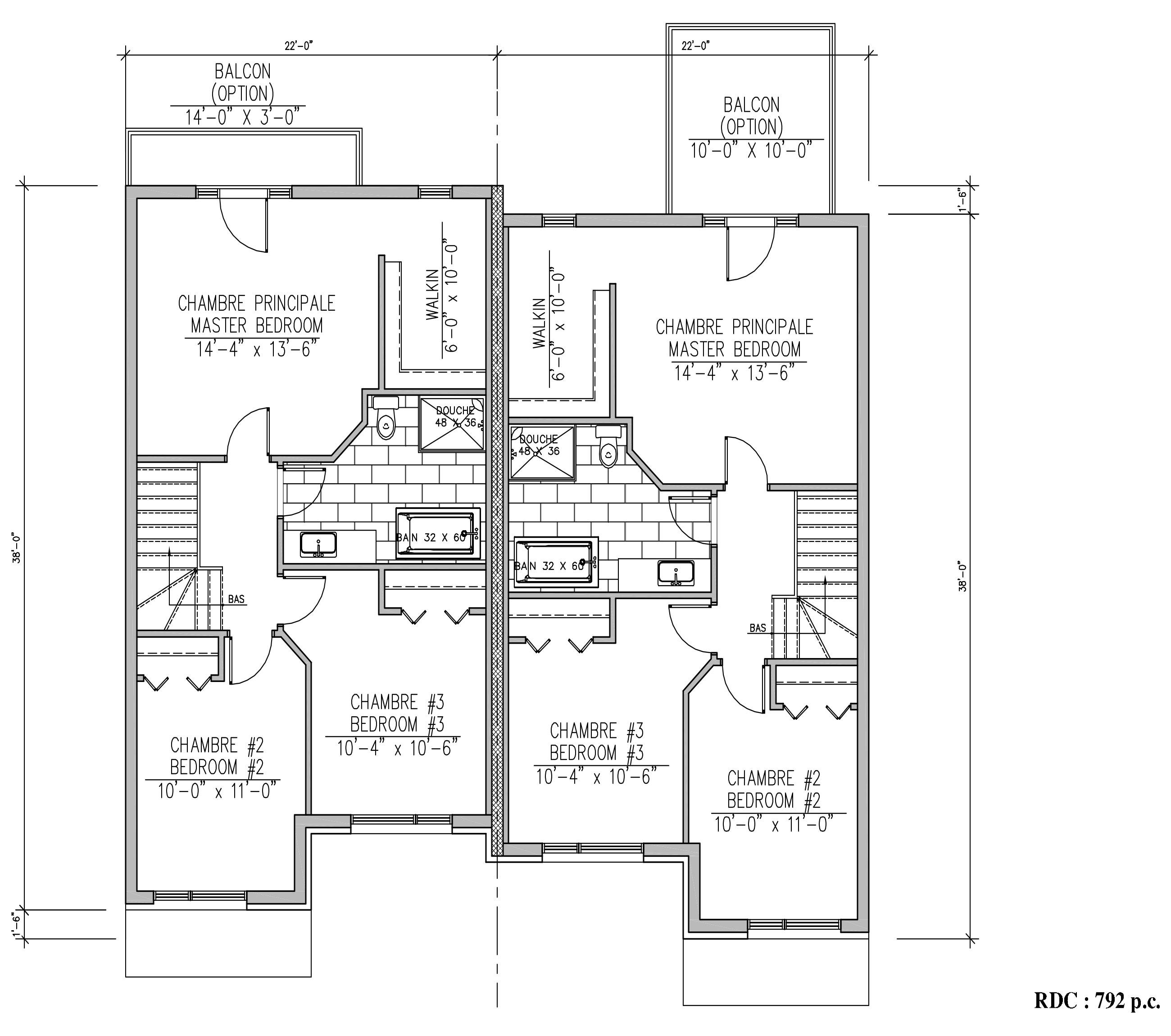 plan-semi-etage_realisation-urbain
